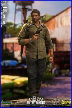1/12 Scale LIMTOYS LMN004 The Last of Us Jol Action figure Doll Toy