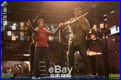1/12 Scale LIMTOYS LMN006 The Last of Us Jol&Elly Action figure Doll Toy