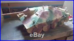 1/6 Scale 12 Diecast Jagdpanzer 38(t) Hetze
