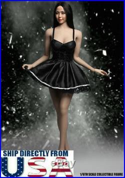 1/6 Scale Asian Beauty PHICEN + SUPERDUCK Female Seamless Figure Set L Bust USA