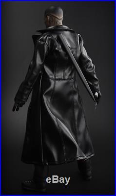 1//6 Scale BLADE II Vampire Killer WESLEY SNIPE Figure FULL Set