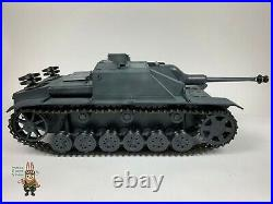 1/6 Scale Tank STUG III