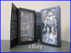 212th Attack Battalion Utapau Trooper STAR WARS SIDESHOW Collectibles 16 Scale