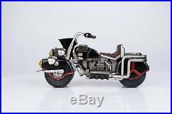 3a Threea 2000 Ad Judge Dredd Lawmaster Mk1 Vehicle Scale Figure Threezero New