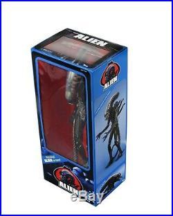 Alien 1/4 Scale Action Figure 40th Anniversary'79 Big Chap Alien NECA