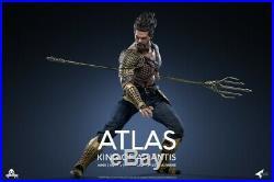 Art Figures 1/6th Scale Atlas Soldier Body Collectible Aquaman Arthur AI-05 Toy
