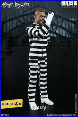 BLACKBOX BBT9013 Gotham Jerome Valeska Joker 1/6 Scale Action Figure Model