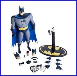 Batman Animated Series 12 Inch Action Figure 1/6 Scale Series Batman