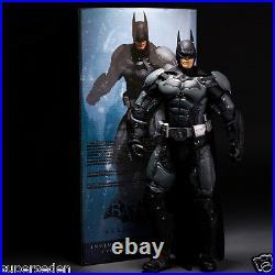 Batman Arkham Origins Deluxe 18 Figure 1/4-scale Series Dark Knight Neca DC Nib