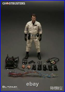 Blitzway Ghostbusters 16th scale Special Pack 4 figure set. BW-UMS10106