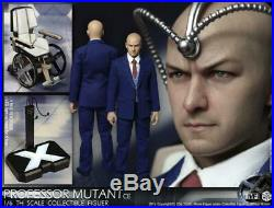 CGLTOYS 1/6 Scale MF15 MF-Series Male Professor Mutant Soldier Figure Model Toys