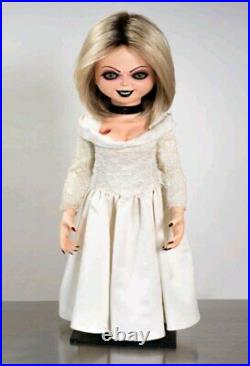 Child's Play 5 Seed of Chucky Tiffany 11 Scale Replica Doll-TTSTGUS113-Tr