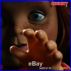 Chucky Figures 15 Mega Scale Good Guys Chucky Talking Doll NEW FREE US SHIP