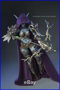 Coreplay World of Warcraft Sylvanas Windrunner 16 Scale Action Figure
