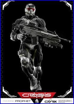 Crysis Prophet 1/6 Sixth Scale Figure By Threezero