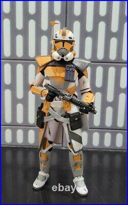 Custom Star Wars Black Series 6 scale 212th Legion ARC Trooper Vagabond