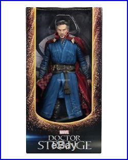 Dr. Strange 1/4 Scale Action Figure Dr. Strange NECA / Marvel