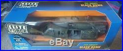 Elite Force US Army Blackhawk Helicopter 1/18 Scale