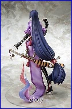Fate / Grand Order Berserker Source Rikko 1/7 Scale PVC Figure Japan NEW