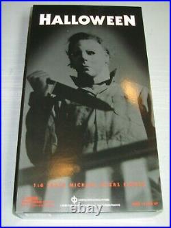 HALLOWEEN 1978 Michael Myers 1/6 Scale Figure 12 (HOT!) Trick or Treat Studios