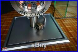 HCMY Studio Pepper's Gift Tony Arc Reactor 1/1 Scale Movie Prop Replica