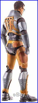 Half-Life 2 Gordon Freeman 16 Scale Action Figure PREORDER FREE US SHIPPING