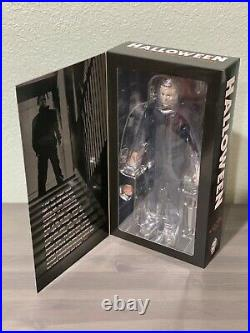 Halloween Michael Myers 1978 1/6 Scale Action Figure by Trick or Treat Studios