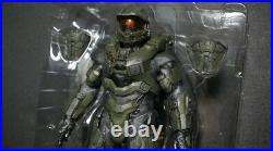 Halo 4 Master Chief 1/6 Scale Figure from Japan Used DHL
