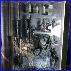 Hot Toys 1/6 Scale Resident Evil 5 Jill Valentine Battle Suit Version Japan Rare
