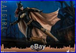 Hot Toys 1/6th scale Batgirl Collectible Figure Batman Arkham Knight VGM40