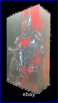Hot Toys 1/6th scale Batman Beyond Collectible Figure Batman Arkham Knight VGM39