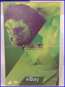 Hot Toys Avengers Age of Ultron Hulk MMS287 1/6 Scale Figure