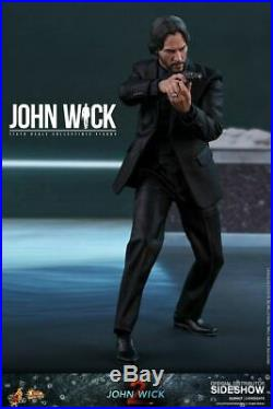 Hot Toys John Wick 1/6 Scale Figure Unopened Double Boxed