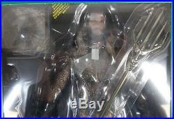 Hot Toys Justice League Aquaman 1/6 Scale Action Figure Mms447 DC Jason Momoa