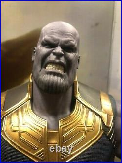 Hot Toys MMS479 Thanos Infinity War 1/6 Scale Figure Avengers Marvel