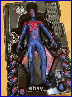 Hot Toys Spider-Man 2099 1/6th Scale Figure