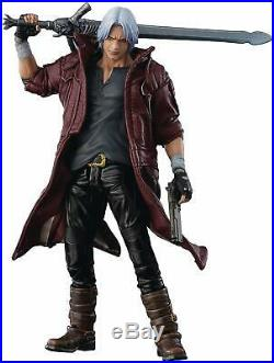 IN STOCK! 1000Toys Devil May Cry 5 1/12 Scale Dante EXCLUSIVE DELUXE EDITION