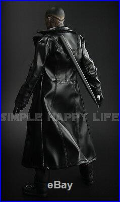IN STOCK 1/6 Scale BLADE II WESLEY SNIPE Figure set similar hot toys LIMITED