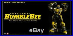 IN STOCK ThreeA Hasbro X 3a Transformers Bumblebee Scale 8 Action Figure