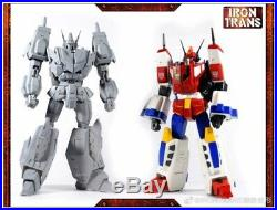 IRONTRANS IRON TRANS IR-V01 STARSABER MP Scale Action Figure toy in stock