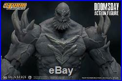 Injustice Gods Among Us Doomsday 112 Scale Action Figure PREORDER
