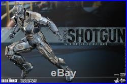 Iron Man Mark XL Shotgun Sixth Scale Figure by Hot Toys Sealed Box
