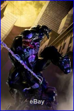 Kotobukiya ARTFX Marvel Universe Venom 1/6 Scale Statue