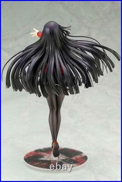 Kotobukiya Artfx J Kakegurui Yumeko Jabami 1/8 Scale PVC Figure Japan New