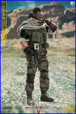 LIMTOYS LIMINI The Phantom Legend AEHAB Snake 1/12 Scale Male Figure Set A++ Toy