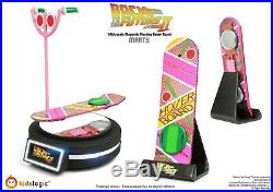 Levitating Hover Board Back To The Future Part II 2 Kids Logic 1/6 Scale Toy Hot