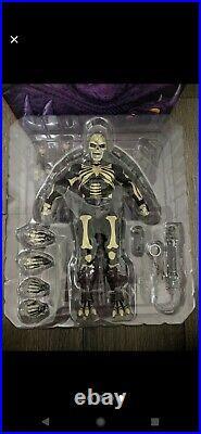 MOTU Mondo ScareGlow Masters of the Universe He-Man 1/6 Scale 12 Figure