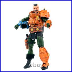 Man-At-Arms Masters of the Universe 1/6 Scale Mondo Collectible Figure