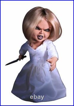 Mega Scale Talking Doll Tiffany Seed of Chucky Version