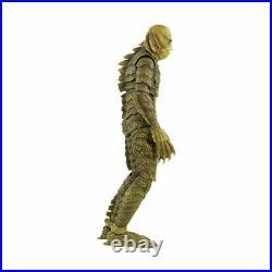 Mondo Creature from The Black Lagoon 16 Scale Figure Universal Monsters Gillman